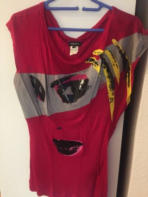 Cooles Print-Shirt