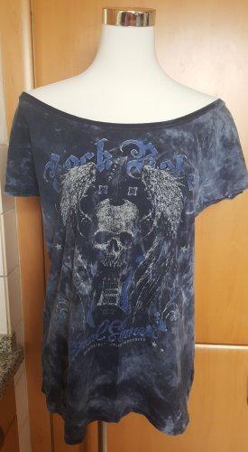 Cooles Rock Rebel T-Shirt von EMP Gr. L