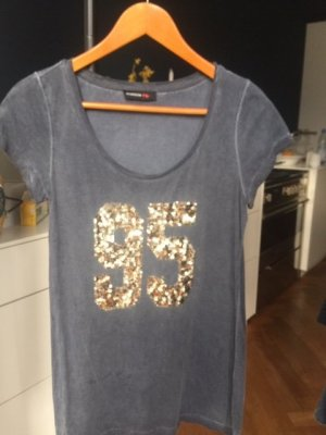 Cooles Rockgewitter T-Shirt