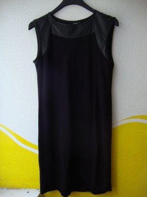 Cooles schwarzes Kleid für den Sommer !