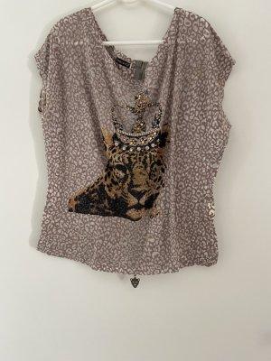 Chic & Pop Camicia oversize multicolore