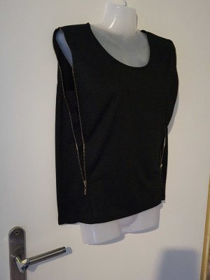 Bodyflirt Shirt black