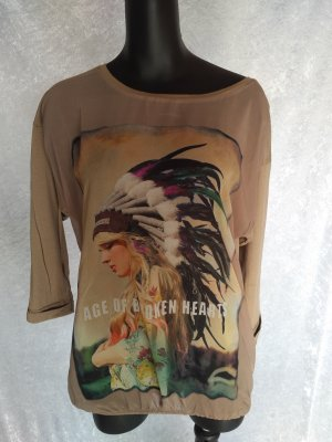 cooles Shirt von Decay