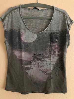 cooles Shirt von Garcia Jeans Gr.38