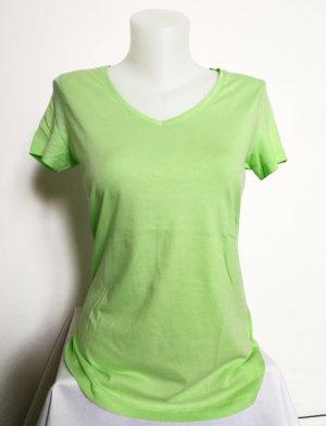 Cooles Shirt von Stanley&Stella Organic Cotton (Gr. S)