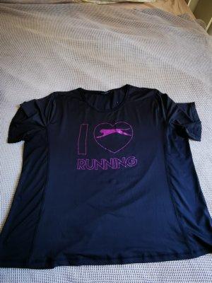 Cooles slazenger Sport shirt