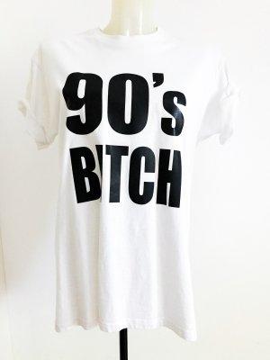 cooles Statement Shirt von Gossengold