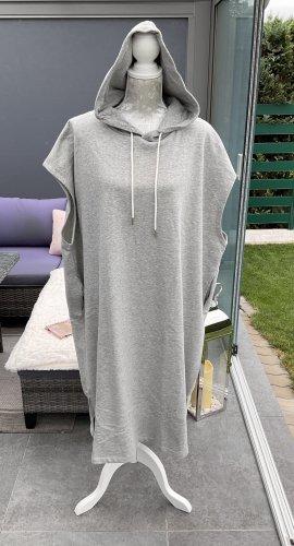 Woman for H&M Sweat Dress grey-light grey