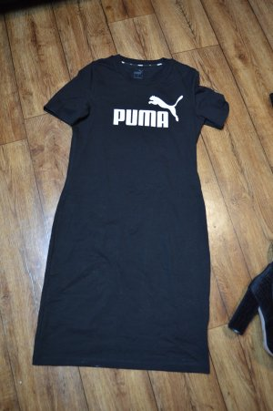Cooles T-Shirtkleid Gr. 38 puma