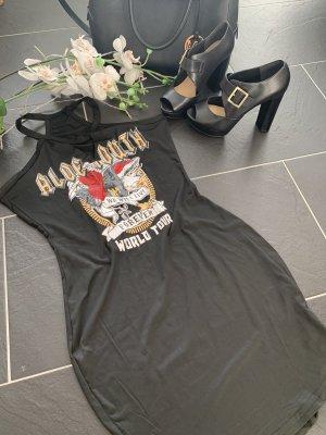 Cooles Vintageshirtkleid