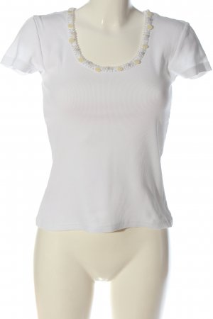 Coolwater T-Shirt weiß Casual-Look