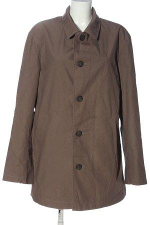 Coolwater Between-Seasons-Coat brown casual look