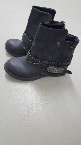 Coolway Biker Boots