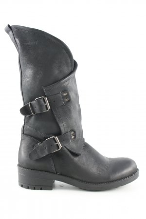 Coolway Winterstiefel schwarz Casual-Look