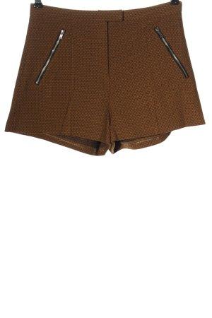 Cooperative Short moulant brun style décontracté