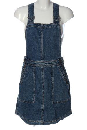 Cooperative Jeansowa sukienka niebieski W stylu casual