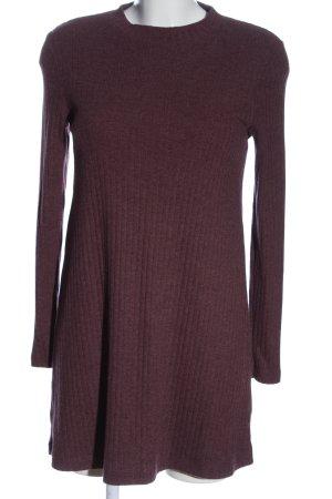 Cooperative Pulloverkleid rot Casual-Look