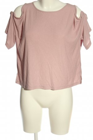 Cooperative Oversized Shirt pink Casual-Look