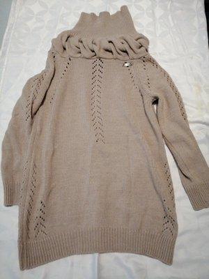 Cop Copine Turtleneck Sweater beige