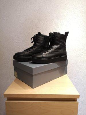 Copenhagen Schnür Boots