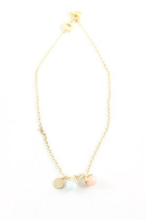 COPENHAGEN SENCE Halskette mehrfarbig Casual-Look