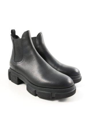 "Copenhagen Studios Ankle Boots ""CPH521 Boot Vitello"" schwarz"