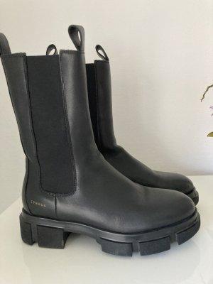 Copenhagenstudios Cph 500 boots stiefelette schwarz 38 neu