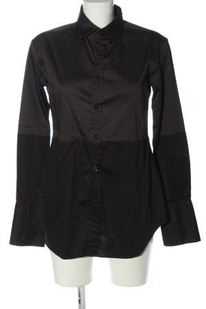 Corakempermann Shirt Blouse black business style