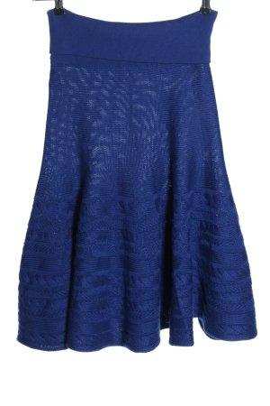 Corakempermann Midi Skirt blue casual look