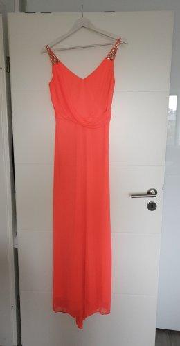 Coral Pinkes Kleid