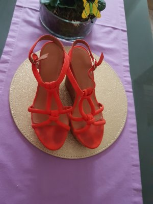 Coral Sandalette  37 H&M