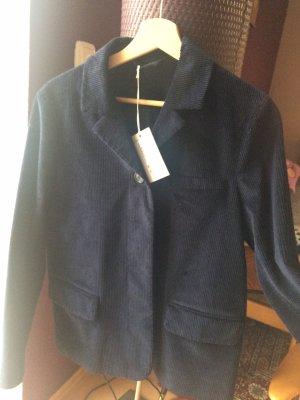 Cord Jacke Blazer Workwear von Cos