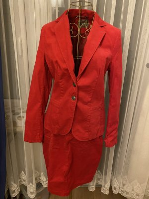 Orsay Tailleur rosso