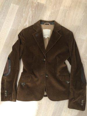 Henry Cotton's Klassischer Blazer brown