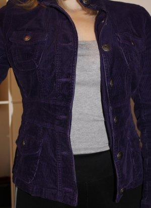 Street One Marynarka jeansowa Wielokolorowy
