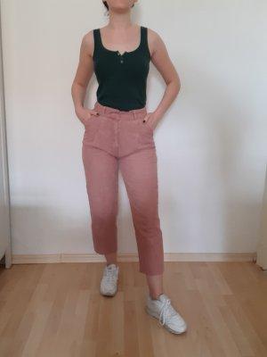 BDG Pantalone di velluto a coste multicolore