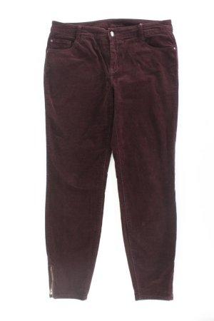Pantalon en velours côtelé coton