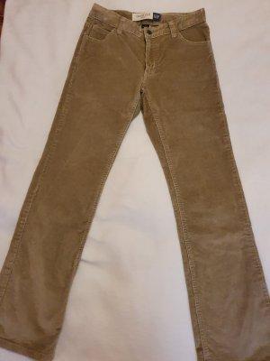 Gap Corduroy Trousers beige