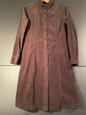 Marc O'Polo Longsleeve Dress brown