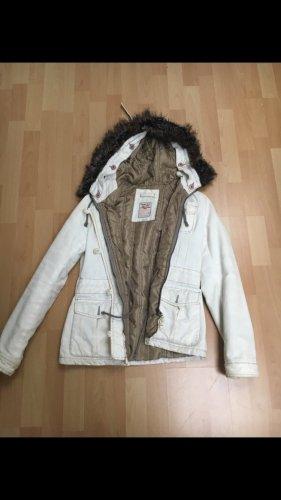 Cordon Winter Jacket multicolored
