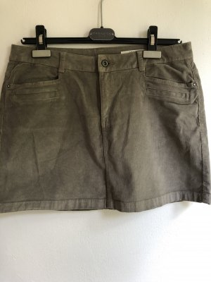 edc by Esprit Gonna cargo marrone-grigio