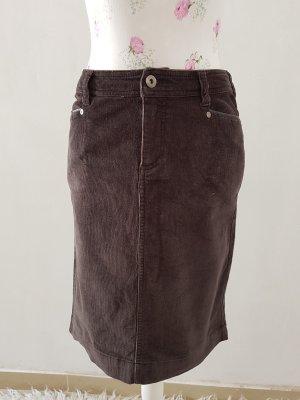 North Route Cargo Skirt brown