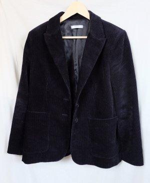 Corduroy Blazer Mango - Business Suit