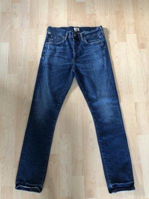 Citizens of Humanity Jeans boyfriend multicolore coton