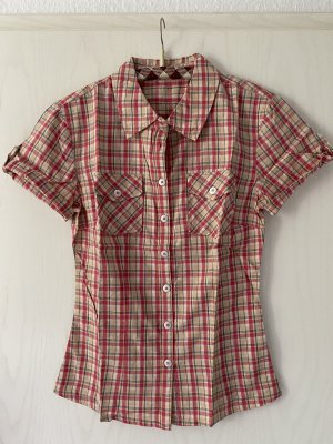 Corley Bluse tailliert