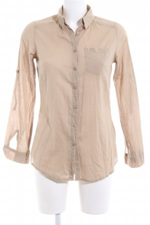 Corley Hemd-Bluse nude Casual-Look