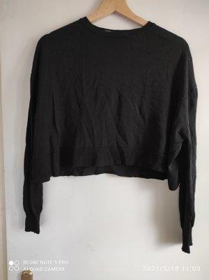Corp Pullover von Zara knit gr S