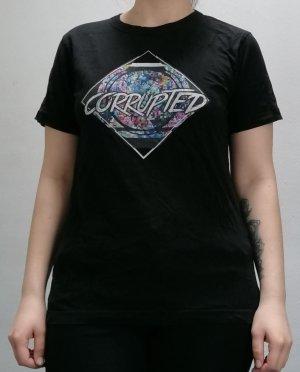 Corrupted Shirt