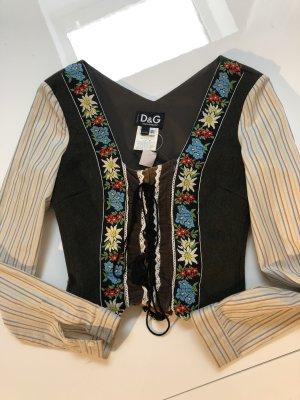 Corsage,Dolce&Gabbana ,Gr.38