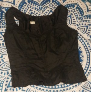 Aygill's Robe à corsage noir